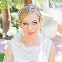 Makeup by Jenny - Photo by Jessica Fairchild